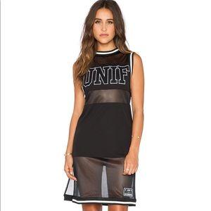 UNIF Dev Jersey Dress
